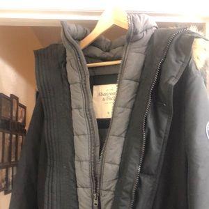 Men's Brand new jacket